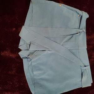 Cache Shorts Light Aqua Blue 12